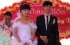 2 đám cưới vàng đem trĩu cổ phố núi Hà Tĩnh là anh em ruột
