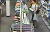 Clip: Màn trộm cắp tinh vi của cô gái mặc váy