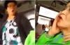 Clip người phụ nữ tát cụ già liên tiếp trên xe bus gây bức xúc