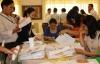 Giáo dục - Kỳ thi THPT Quốc gia 2015: Hà Nội bàn giao hồ sơ cho 8 cụm thi
