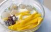 Cách làm sữa chua mít thạch thơm ngon đầy hấp dẫn