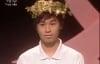 Thí sinh Olympia làm bài toán lớp 3 GS Ngô Bảo Châu được mời giải trong 3 phút