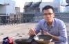 Trải nghiệm nắng nóng tại Hà nội bằng thí nghiệm rán trứng rán thịt