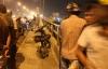 Đôi nam nữ nhảy sông Đồng Nai giữa đêm khuya