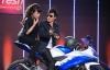 Giải trí - Người bí ẩn 2015 tập 12: Hoài Linh cực ngầu cưỡi xe máy trên sân khấu