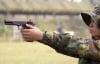 Uy lực của súng ngắn K14 do Việt Nam sản xuất