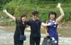 Lộ diện nữ đại gia phố núi lái xe sang chở Quang Lê gặp nạn