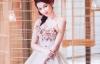 Giải trí - MC Quỳnh Chi tung ảnh cưới đẹp lung linh