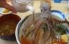 Video: Kỳ dị con mực chết có thể nhảy múa sau khi được tưới nước đậu nành
