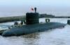 Ấn Độ cảnh giác trước 5 tàu ngầm tên lửa đạn đạo mới của Trung Quốc