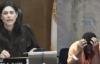 Video: Bị cáo bật khóc khi nhận ra thẩm phán là bạn học cũ giữa tòa