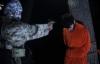 Phiến quân IS trói tù nhân vào cây, xử bắn trong đêm