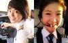 Giải trí - Ngỡ ngàng nhan sắc xinh đẹp của 4 nữ phi công Việt