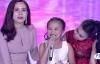 Giọng hát Việt nhí 2015 tập 2 vòng giấu mặt: