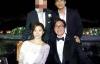 Tài Tử Bae Yong Joon bị chê xuống sắc sau đám cưới