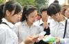 Bộ GD-ĐT sắp công bố điểm sàn ĐH, CĐ 2015