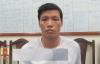 Hà Nội: Cảnh sát bắt kẻ trốn nã mang dao và súng trong đêm