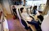 Xe buýt siêu VIP có giá ghế 56 triệu đồng