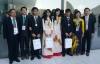Bốn học sinh Việt Nam thi Olympic Hóa học quốc tế đều đạt giải