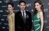Giải trí - Hồ Ngọc Hà, Tóc Tiên lộng lẫy, nổi bật ở tiệc Next Top Mỹ