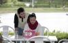 Giải trí - Huỳnh Anh - Hoàng Oanh lần đầu làm người tình trên màn ảnh