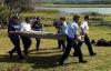 Quan chức Mỹ: Mảnh vỡ máy bay ở Ấn Độ Dương cùng loại với MH370