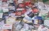 Phát hiện hơn 1.600 cuốn sách lậu tại nhà sách Nam Liên