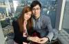 Giải trí - Chàng trai thuê trực thăng cầu hôn bạn gái trên tòa nhà chọc trời