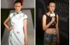 Giải trí - Xôn xao người mẫu 12 tuổi cao 1m77 với số đo ba vòng hoàn hảo