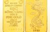 Giá vàng hôm nay 31/8: Vàng SJC tăng nhẹ