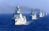 Video: Hải quân Nga - Trung tập trận lớn chưa từng có