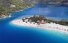 Đời sống - Bờ biển màu xanh ngọc tuyệt đẹp ở Thổ Nhĩ Kỳ