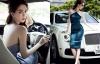 Giải trí - Ngọc Trinh đem 4 siêu xe lên phim 18 tỷ đồng