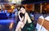Triệu Thị Hà gợi cảm làm giám khảo Nữ hoàng doanh nhân
