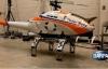 Máy bay trực thăng gắn chân robot, thách thức mọi loại địa hình