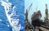 Ấn Độ biên chế tàu chiến lớn nhất cho hải quân