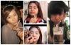 Giải trí - Mặt mộc kém sắc khi không son phấn của dàn hot girl Việt