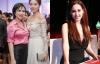 Giải trí - Kỳ Duyên hội ngộ Lưu Nga ở chung kết Hoa hậu Hoàn vũ VN 2015