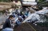 Lở đất Guatemalan, 26 người chết, 600 người mất tích