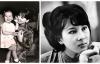 Nguyễn Cao Kỳ Duyên chia sẻ ảnh thời trẻ của giai nhân Đặng Tuyết Mai
