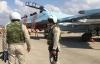 """Không quân Nga """"thổi bay"""" 20 xe tăng của IS tại Syria"""