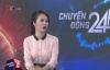 Á hậu Thụy Vân xin lỗi vì mất kiểm soát trên sóng VTV