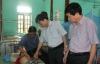Nghệ An: Dịch sốt xuất huyết hoành hành, hơn 100 người nhập viện