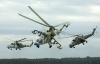 Nga đưa trực thăng sát thủ tới Syria tiêu diệt IS