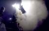 Mỹ: Tên lửa Nga bắn vào Syria rơi xuống Iran