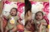 Giải trí - Video: Con trai Khánh Thi - Phan Hiển 3h sáng vẫn thức