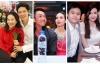 Những mối tình tay ba đầy ồn ào trong showbiz Việt