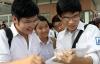 Giáo dục - Kỳ thi THPT quốc gia 2016 diễn ra trong 3 ngày?