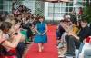 Giải trí - Xúc động người khuyết tật trình diễn thời trang tại Hà Nội