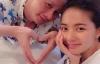 Facebook sao Việt 21/6: Phan Như Thảo hạnh phúc bên chồng